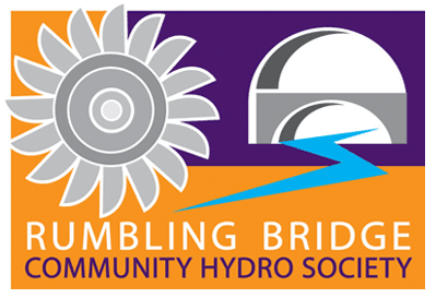 Rumbling Bridge Community Hydro Society