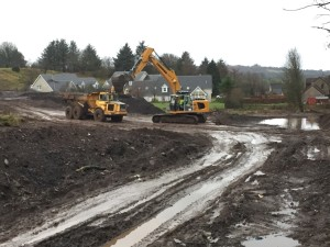 Diggers, houses jan16