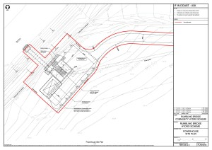 RBH-300-2-2 Rev 2 Powerhouse Site Plan